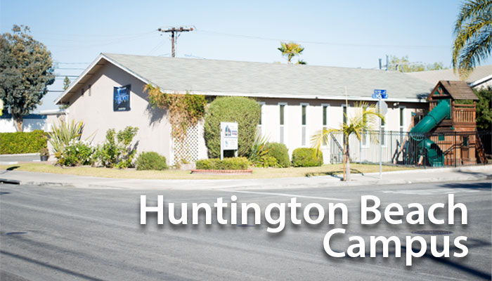 Huntington Beach Campus